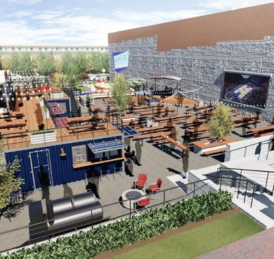 FR8yard and its open air concept coming to Spartanburg