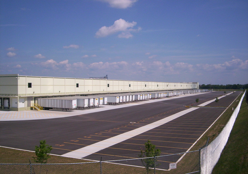 Ft. Collier Industrial Park - Building III