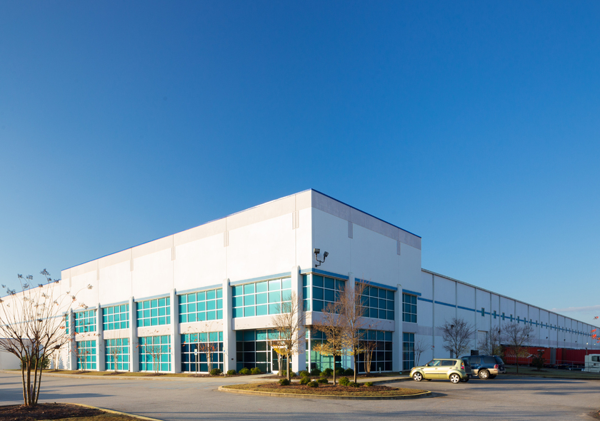 Jedburg Commerce Park I