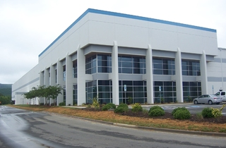 Kings Mountain Corporate Center IV
