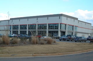 Kings Mountain Corporate Center II