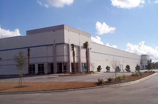 North Rhett Business Park II