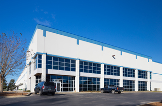 Port City Commerce Park I