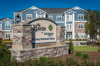 The Haven at Celebrate Virginia I & II