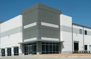 Bayport South Business Park: Spec Building II