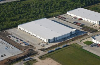 Bayport South Business Park: Spec Building III