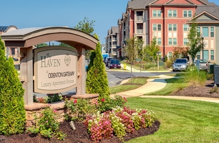 The Haven at Odenton Gateway