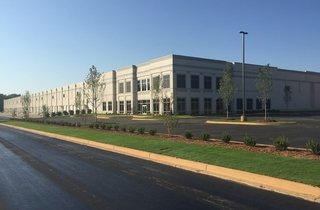 Flatwood Industrial Park: Spec Building I