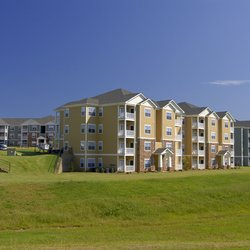 •	Began developing multifamily communities on excess land adjoining retail strip centers in Spartanburg County