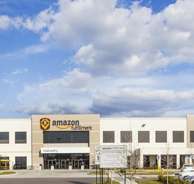 JDA partners with Amazon on its $30M Mobile, AL expansion